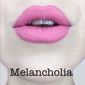 MELANCHOLIA Kat VON D MINI Everlast Liq Lip NWOT